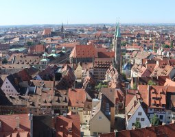 Bavarian Day Tours Nuremberg Overview
