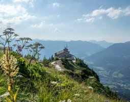 Bavarian Day Tours Berchtesgaden Eagles Nest