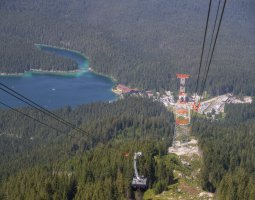 Bavarian Day Tours Zugspitze Tour from Munich 3