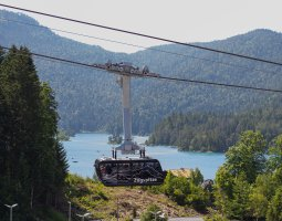 Bavarian Day Tours Zugspitze Tour from Munich 2