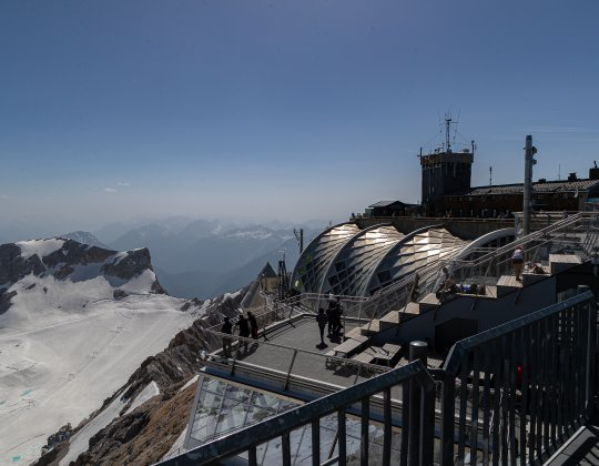 Bavarian Day Tours Zugspitze Tour from Munich 6